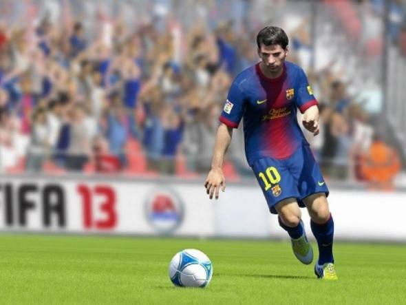 7. FIFA 2013