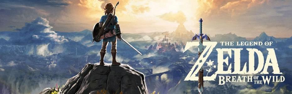 Conheça a História Completa de The Legend of Zelda