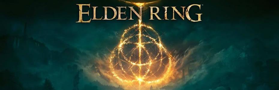 Elden Ring ganha data de lançamento