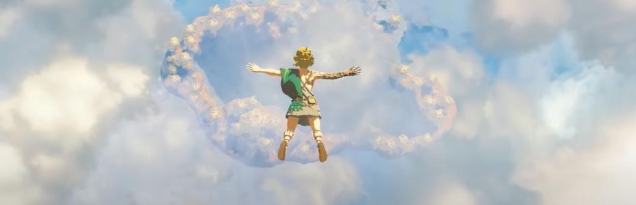 Nintendo Libera Teaser da Sequência de The Legend of Zelda: Breath of the Wild