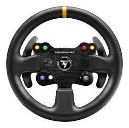 TM Leather 28 GT Wheel Add-On Front