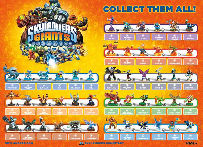 Skylanders Swap Force Darkspyro