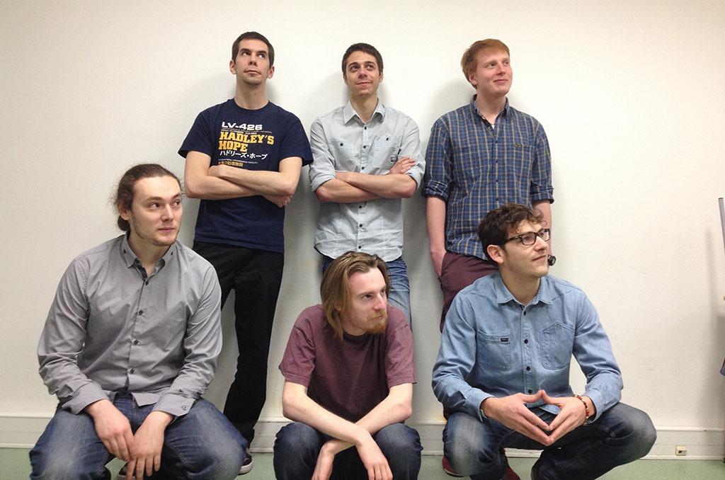 Interview – l'équipe de Lune (Hits Playtime)