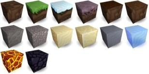 Blocks  BDcraft
