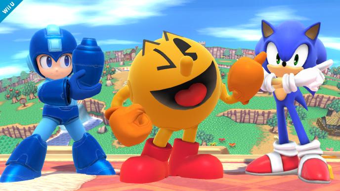Les jeux Nintendo de l'E3 2014