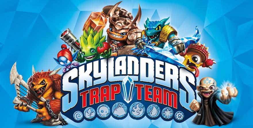Skylanders : Trap Team – Petit guide pour parents piégés…