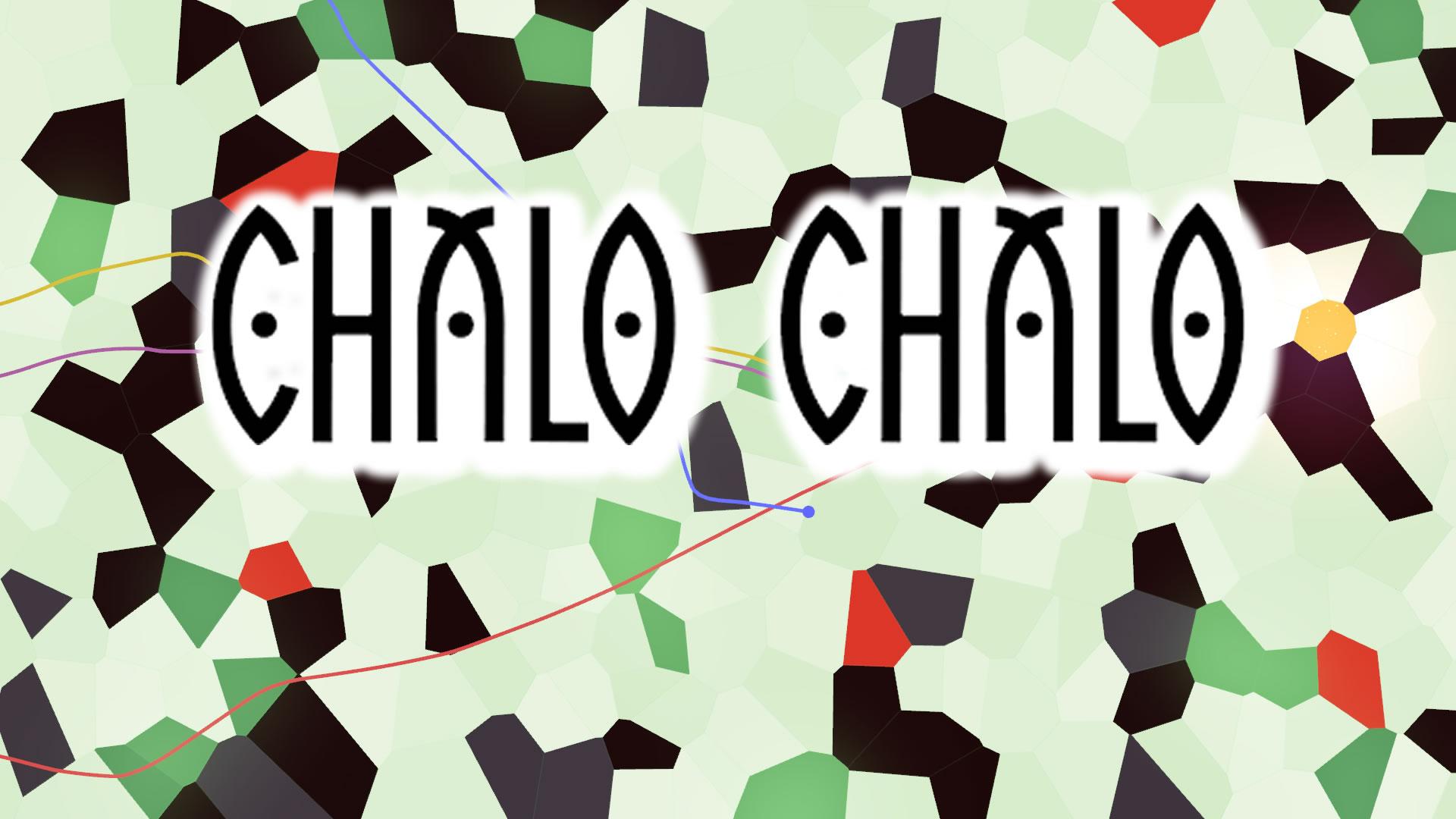 [GC15] Interview – Richard Boeser (Chalo Chalo) [VOSTFR]
