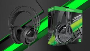 Casque pour Xbox One