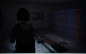 L'ambiance est sombre dans ce nouvel épisode.