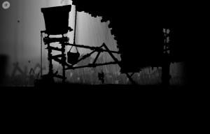 L'inspiration Limbo est clairement reconnaissable lors de certains niveaux.