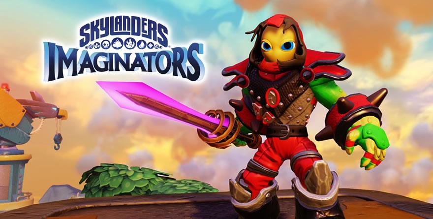Skylanders Imaginators : Petit guide pour créateurs perdus