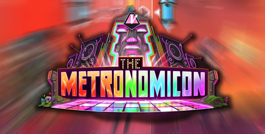 The Metronomicon – [T'as 5 minutes ?]