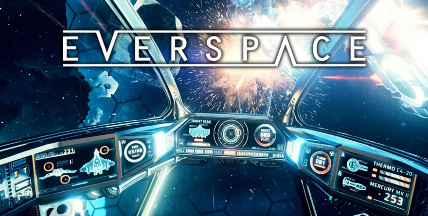 Everspace (Win, Xbox One)