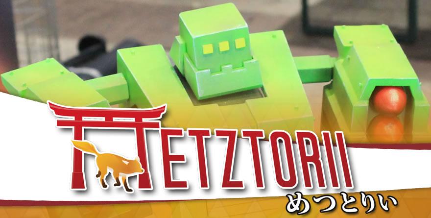 Metztorii 2017 et ses jeux indépendants