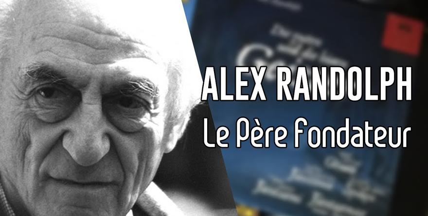Alex Randolph – Le père fondateur des jeux de société modernes