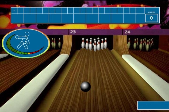 Acro Bowling Game Bowling Games Games Loon