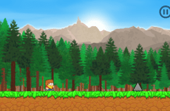 Joe Jump: Impossible Quest is Out Now for Android and iOS