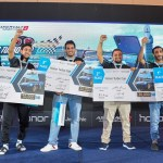Honor concludes first-ever mobile e-sports tournament in Saudi