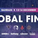 Bahrain partners with BLAST Pro Series CS:Go Global Final