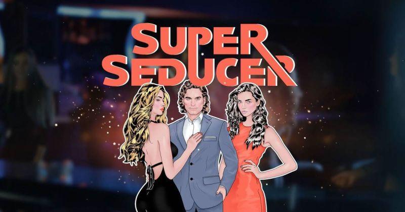 Super Seducer videogioco