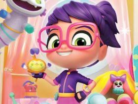 Abby Hatcher Fuzzly Catcher Abby Hatcher Games Games Kids Online
