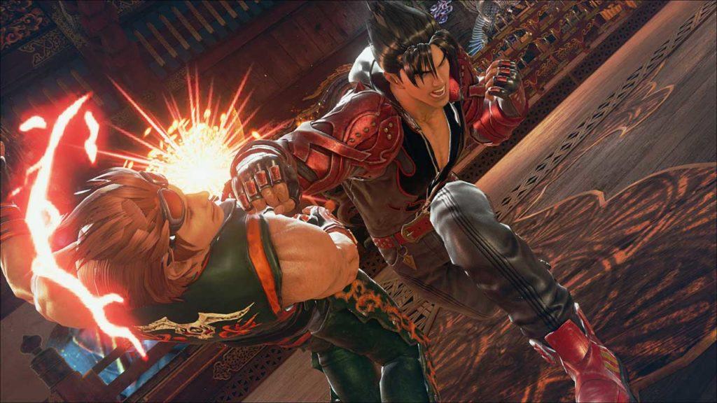 Tekken 7: Una combo infinita di news