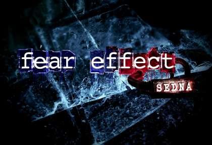 Fear Effect: Sedna - Anteprima