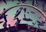 No Man's Sky: Foundation Update - Provato