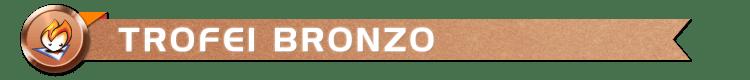 Trofei Bronzo