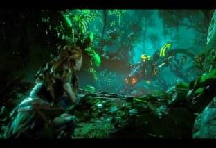 Nuovo trailer per Horizon Zero Dawn