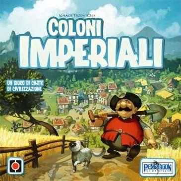 Coloni Imperiali: al via il Campionato Nazionale