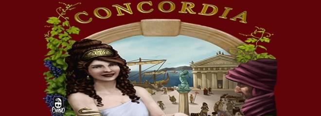 Concordia – Recensione