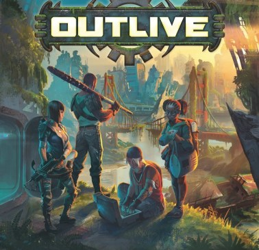 Raven annuncia due nuovi giochi in arrivo nel 2017: Clank! e Outlive