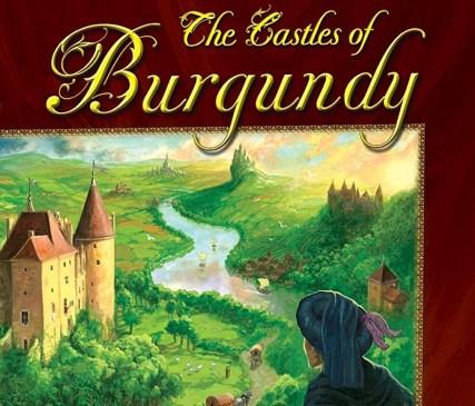 Giochi Uniti annuncia la traduzione di The Castles of Burgundy