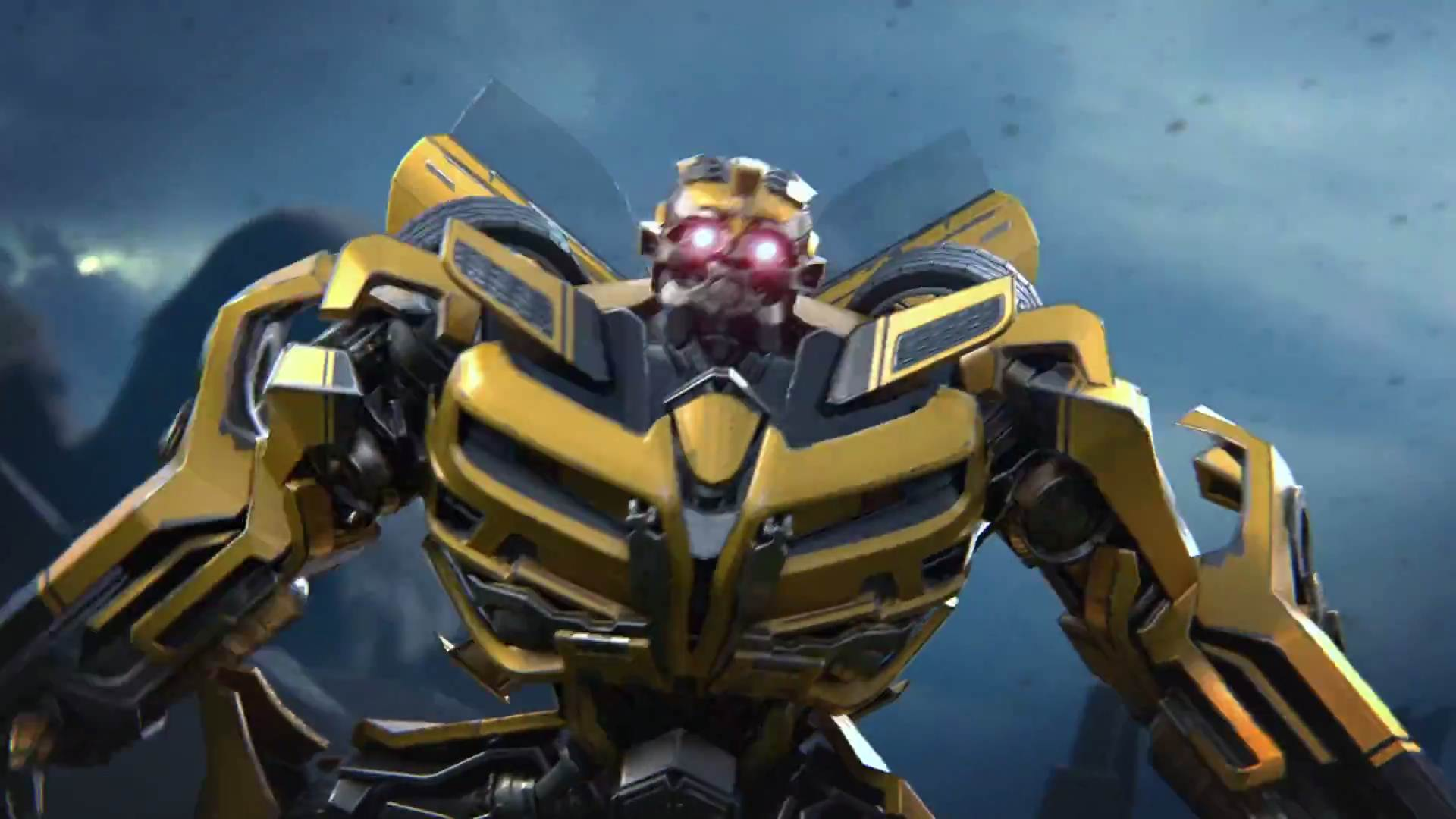Transformers Forged To Fight Trailer Debuts During PAX