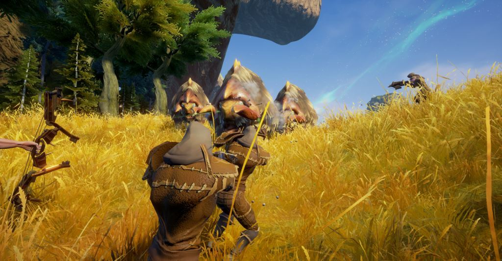 Rend Check Out The Games Bestiary