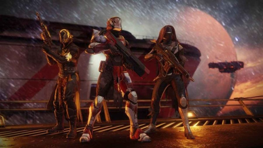 Solstice of Heroes Ready to Drop in Destiny 2 - GameSpace.com