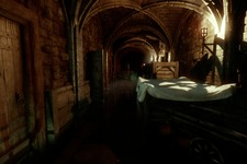 悪夢のような幻に苦しめられるコズミックホラーADV『The Alien Cube』PC向けに配信開始 画像