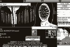 ラヴクラフト&伊藤潤二インスパイアの1bitグラフィックホラー『恐怖の世界』新情報が間もなく公開か 画像