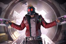 『Marvel's Guardians of the Galaxy』システム要件がSteamで公開―ストレージは150GBに 画像