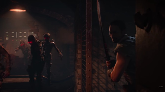 CoDBO4Blood Of The Dead4UPDATE GameSpark
