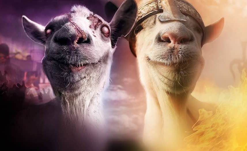 Goat Simulator Mmore GoatZ Edition Review GameSpew