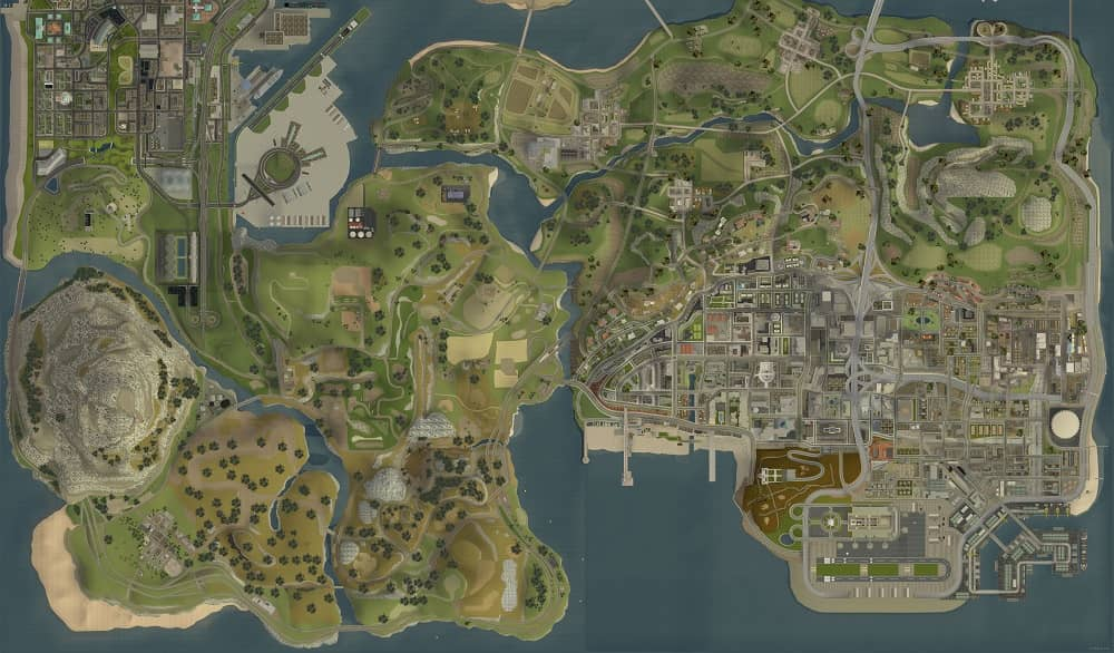 Are Open World Games Too Open GameSpew