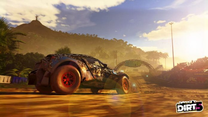DiRT 5 Preview: Getting Dirty Has Never Looked So Good – GameSpew