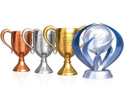 Gagnez de l'argent avec vos trophées PSN