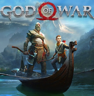 God Of War sort le 20 avril 2018 sur PS4