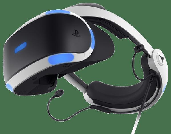 Playstation VR Promo