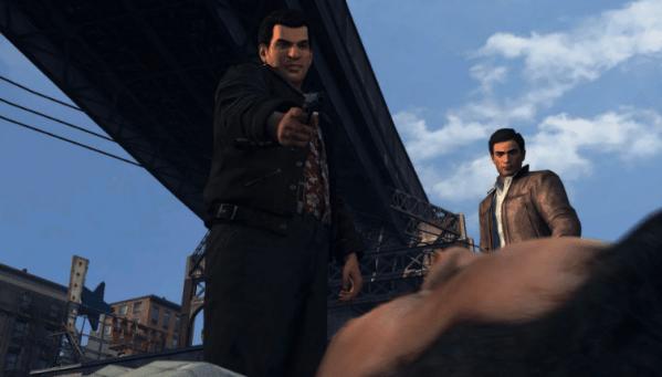 Mafia-2-cinématique