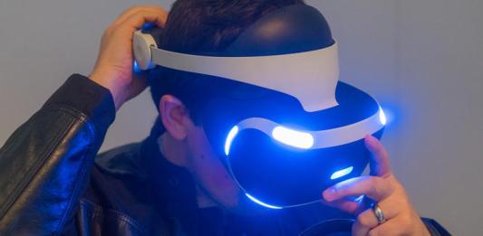 PlayStation PS VR 2