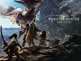 Monster Hunter: World recensione